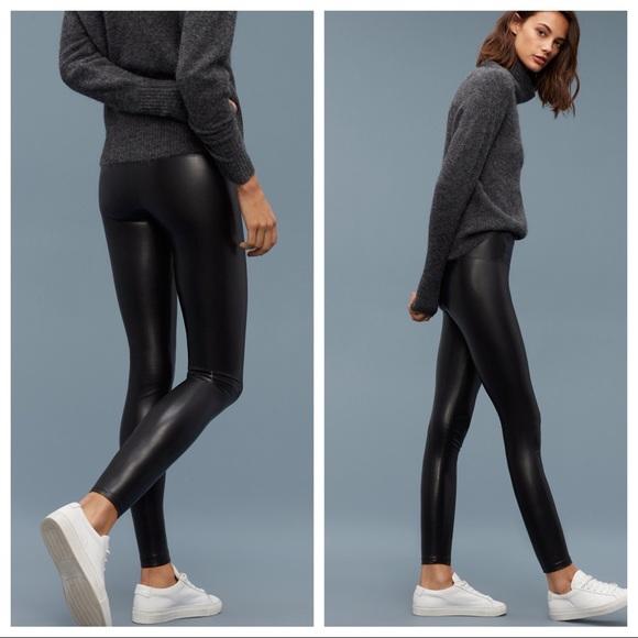99370ee2e3ef6 Aritzia Pants - Aritzia Wilfred Free Daria Pants Leggings Sz XS